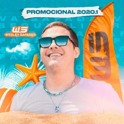 Wesley Safadão - Promocional - Repertório Novo - Março (2020.1)
