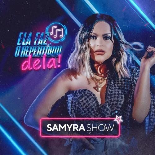 samyra show novembro 2020 ©JAIRZINHOCDS