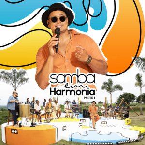 ouvir dizer meu abrigo harmonia do samba 2021 ©JAIRZINHOCDS