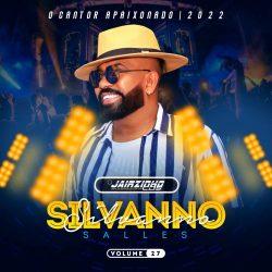 silvanno-salles-capa-vol-27-2022-arrocha-repertorio-novo